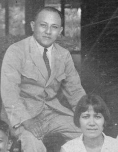 Sam Ratulangie dan Marie