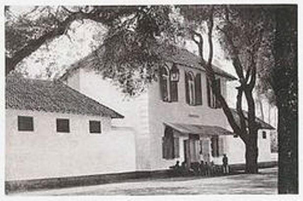 Penjara Makassar (1946)