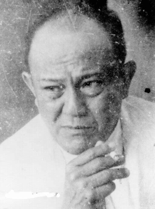 Bapak DR.G.S.S.J. RATULANGI (Om Sam)di Madiun (Jawa Timur) bulan April ...