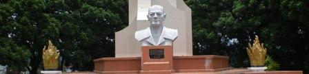 Monumen SAM RATULANGIE Tondano