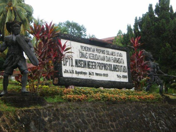 Museum Manado