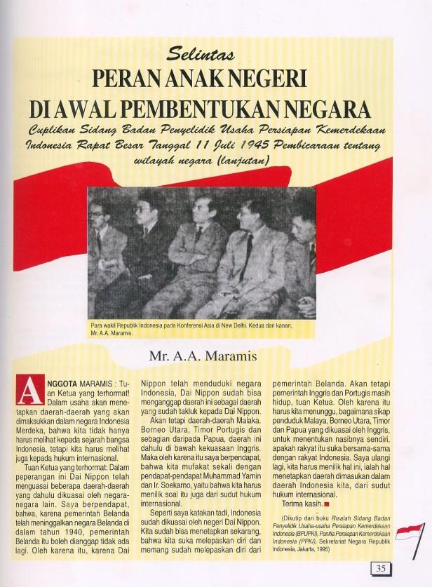 Mr. A.A.Maramis (2)