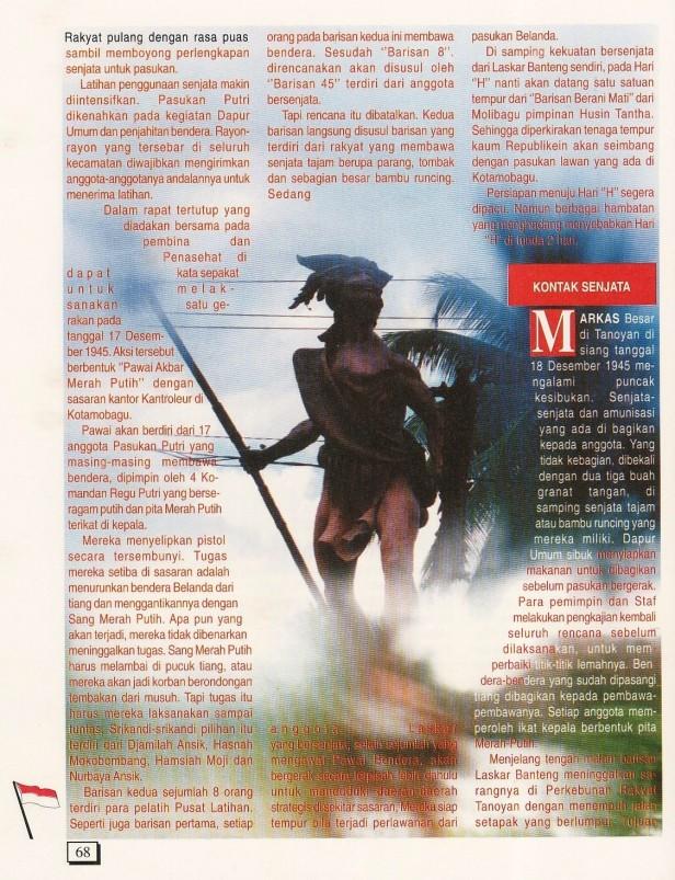 Laskar Banteng Bolaang Monondow (4)