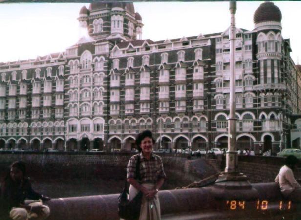 The TOP hotel in Mumbai