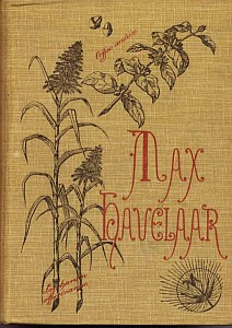 "Cover of ""MAX HAVELAAR"""