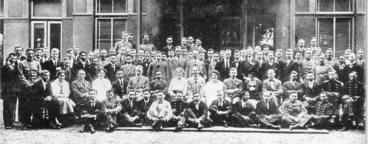 All participants of the Congress
