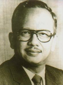 Prof. Mochtar Kusuma Atmadja