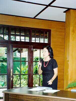 A/n Panitia Penyelenggara (Yayasan Indonesia di Pasifik)