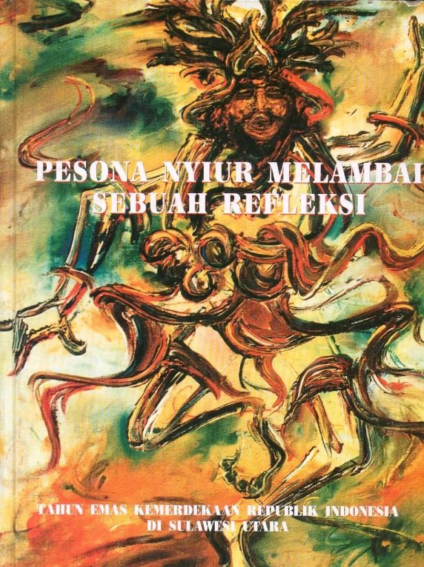 Cover dari buku: NYIUR MELABAI